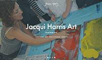 Jacqui Harris Artist